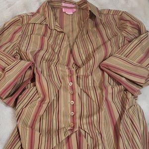 🏷$3🏷 Womens Dress Shirt